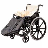 Rollstuhl Schlupsack leicht gefüttert