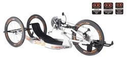 Handbike Shark RS