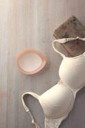 Brustprothese