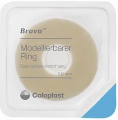 Brava® Modellierbarer Hautschutzring