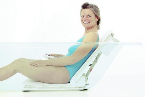 Badewannenlifter