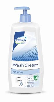 TENA 3 in 1 Wash Cream