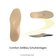 Comfort ZellBlau