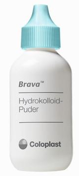 Brava® Hydrokolloid-Puder
