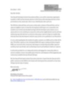 GPIA Casitas DEIR Letter Of Position 201