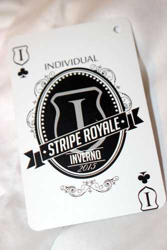 TAG - CASSINO ROYALE