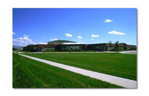 Cynthia Mann Elementary