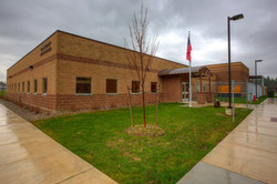 Bonner County Juvenile  and Justice Facility
