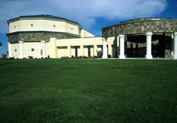 CSI Planetarium and Museum