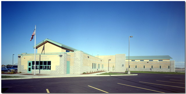 Five County Juvenile Detention