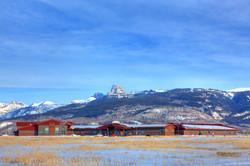Teton Middle School