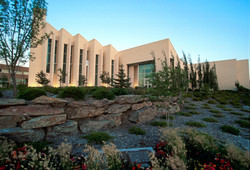 BYU-I - John Taylor Building