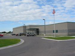 Bonneville County Jail