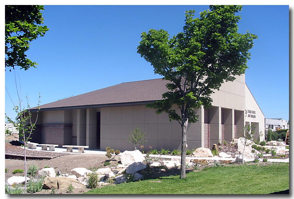 Eagle Rock Art Museum