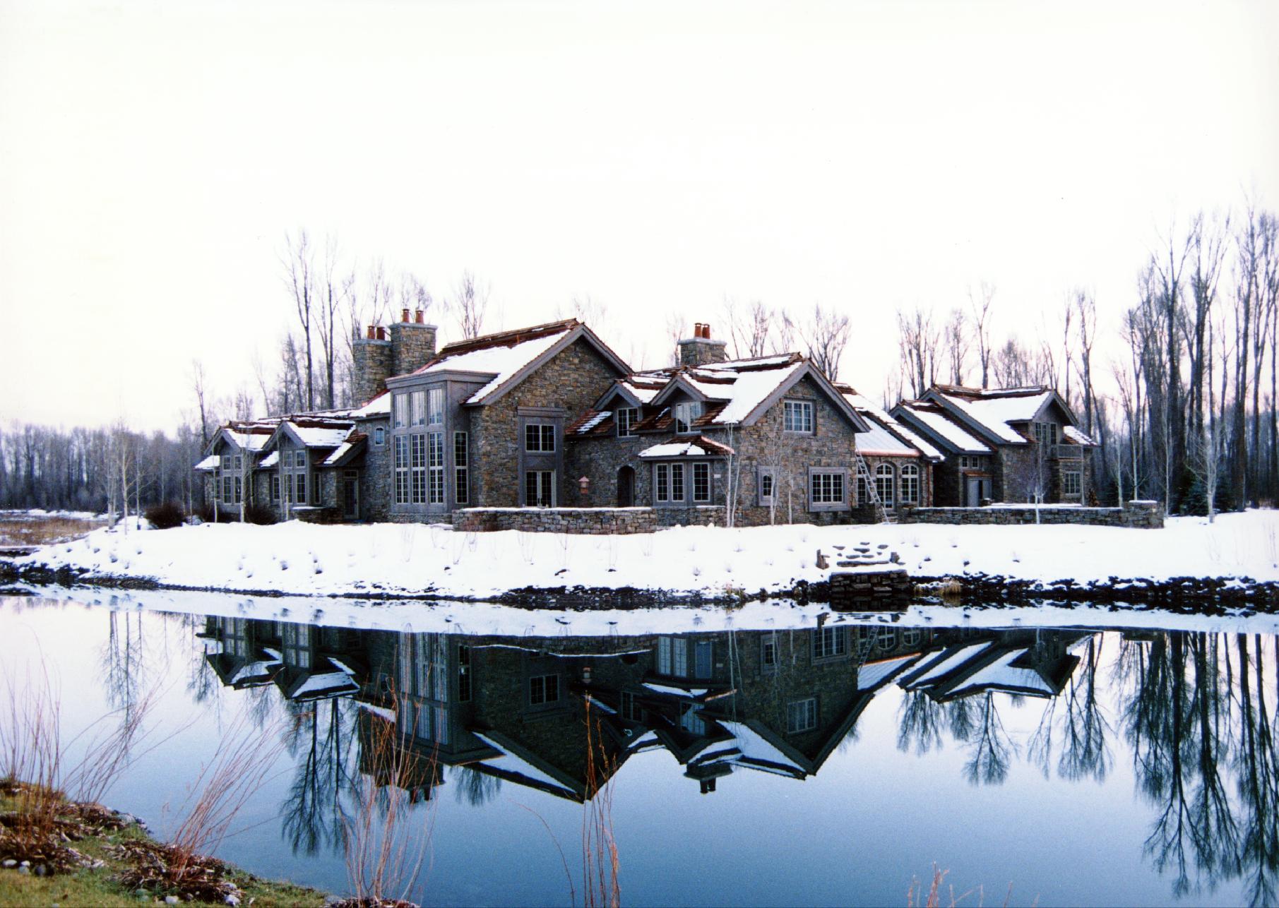 Hofley Residence