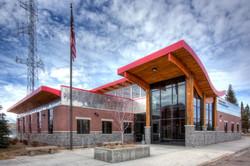Teton County Law Enforcement Center