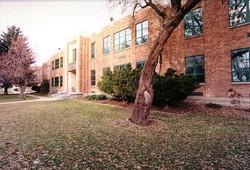 ISU College of Pharmacy Remodel - Ext 1