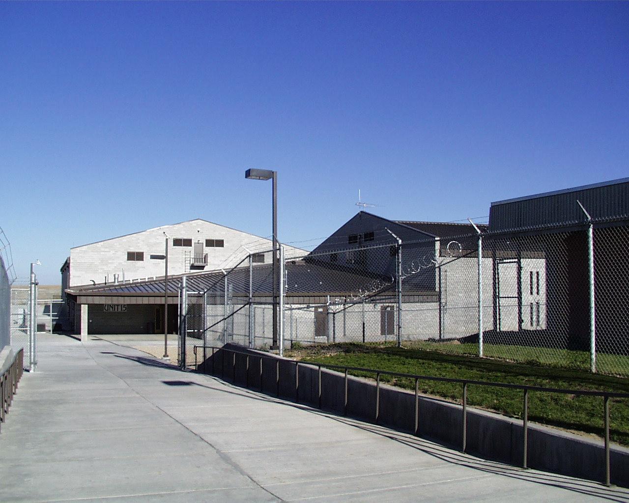 Idaho State Penitentiary