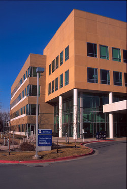 Bannock Regional Medical Center Multi-Health Services Facility - Ext 3
