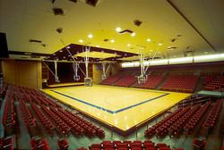Hart Events Center Renovation