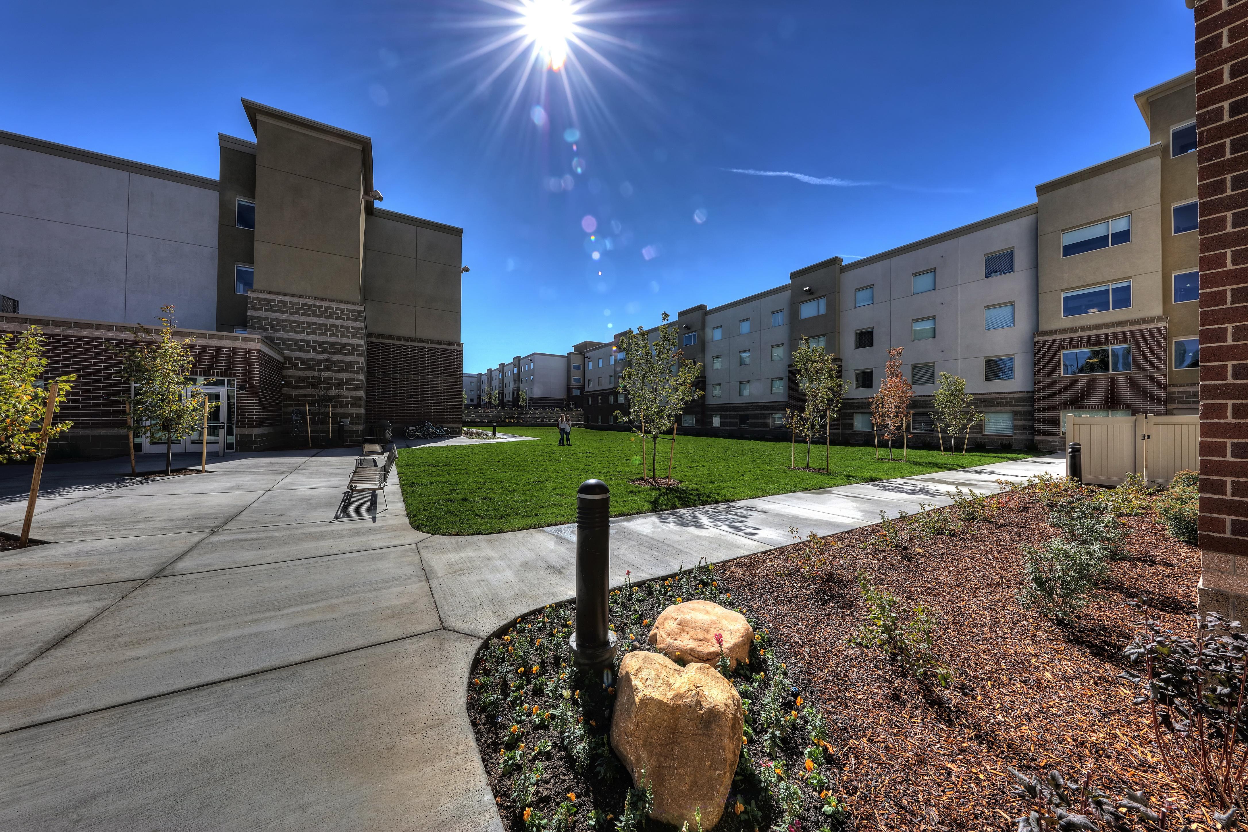BYU-I Student Housing