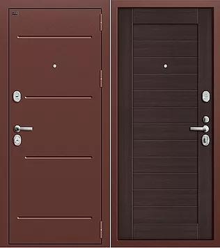 входная дверь Т2-221_New Wenge Veralinga