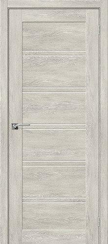 Межкомнатная дверь экошпон L-28 /Chalet Provence