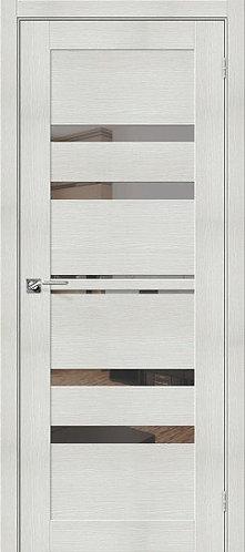 Порта-30 /Bianco Veralinga/Mirox Grey