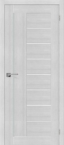 Межкомнатная дверь экошпон ST-9m / Bianco Veralinga