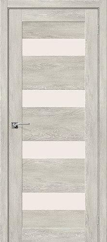 Межкомнатная дверь экошпон L-23 /Chalet Provence