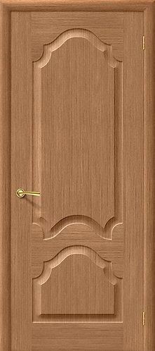 межкомнатная дверь Афина ДГ/ дуб