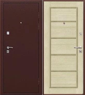 Входная дверь ТЕХНО - 01.3 К