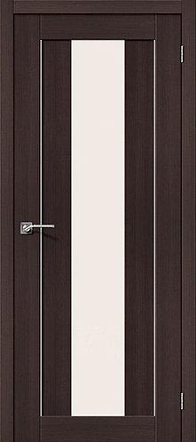 Порта-25 / Wenge Veralinga