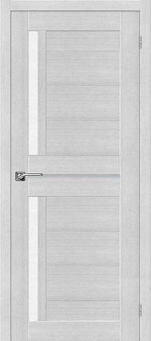Межкомнатная дверь экошпон ST-5m / Bianco Veralinga