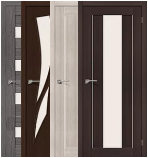 межкомнатные двери 3D