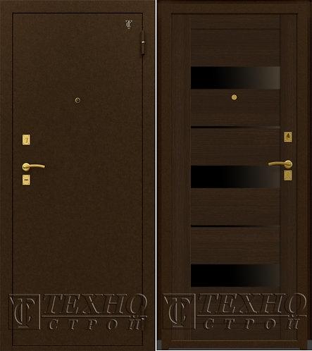 входная дверь ТЕХНО ЦАРГА