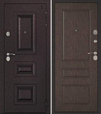 Входная стальная дверь Элит 2 М