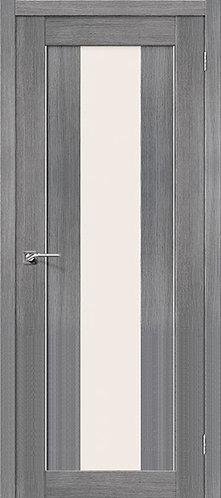 Порта-25 / Grey Veralinga