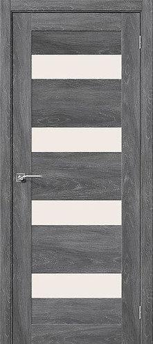 Межкомнатная дверь экошпон L-23 / Chalet Grasse