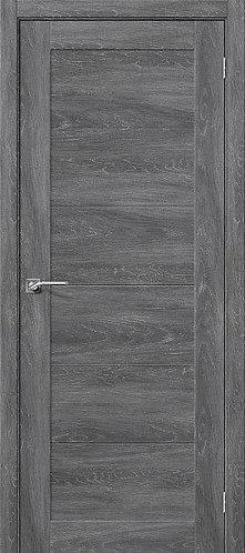 Межкомнатная дверь экошпон L-21 /Chalet Grasse