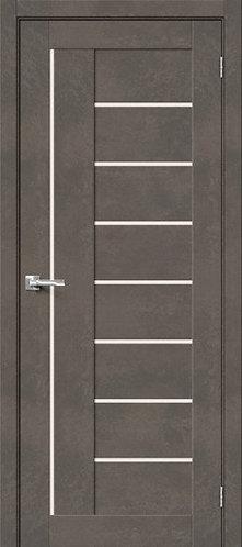 Межкомнатная дверь с покрытием 3D Б-29 /Brut Beton