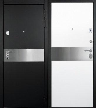 Входная стальная дверь Элит 1 М Modern