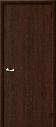 Ламинированная межкомнатная дверь ДПГ /венге