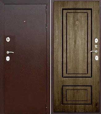 Входная дверь с терморазрывом ТС-ТЕРМО Версаль-2