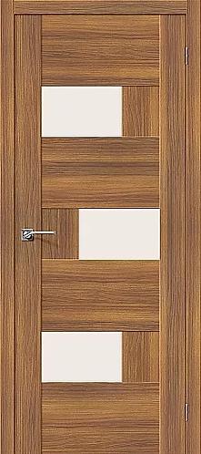 Межкомнатная дверь экошпон L-39 / Золотой риф