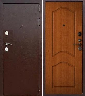 Входная дверь ТЕХНО - 04.1
