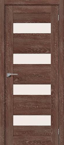 Межкомнатная дверь экошпон L-23 /Chalet Grande
