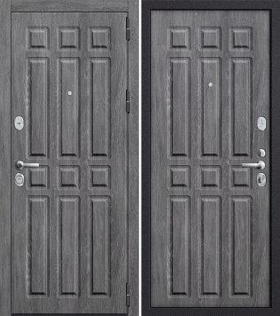 входная дверь Р3-315 Chalet Grasse/Chalet Grasse