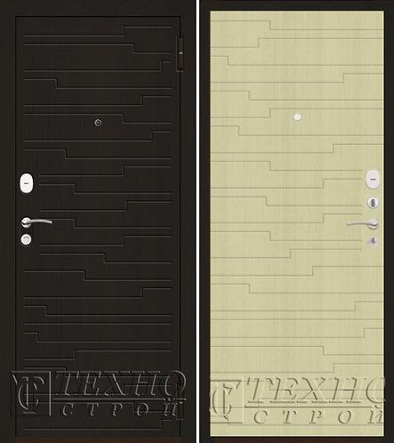 входная дверь ТЕХНО - 09