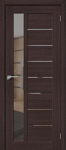 Порта-27 / Wenge Veralinga/Mirox Grey